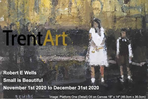 Trent Art 2020